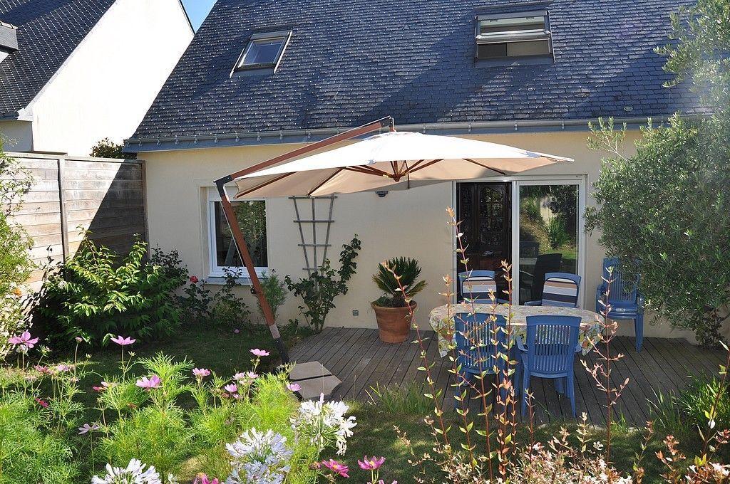 Casa con jardín en Auray
