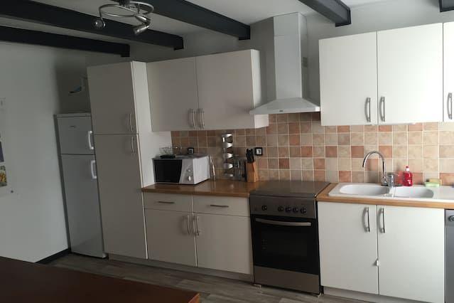 Holiday rental in La flotte en ré with 3 rooms