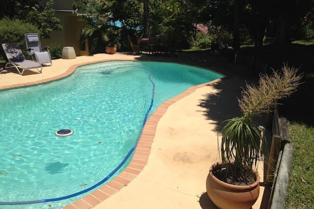 Property in Noumea for 4 guests