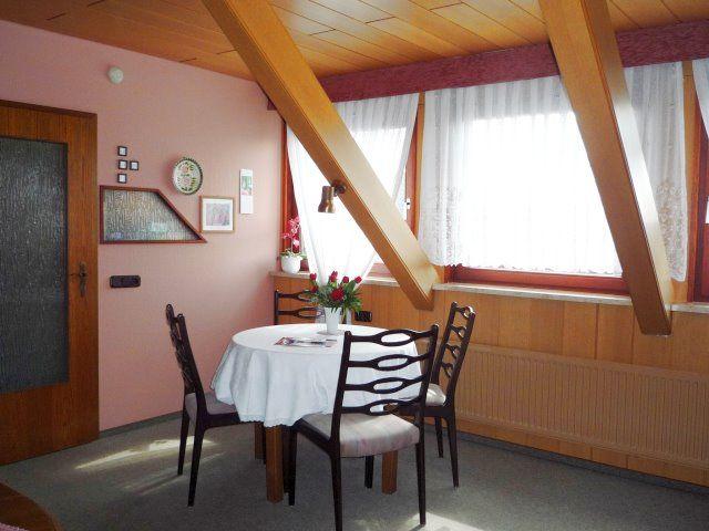 Chalet mit 1 Zimmer in Wesselburen