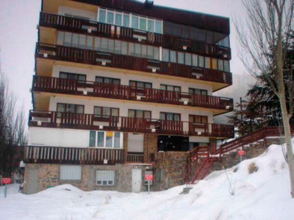 Maravilloso apartamento con parking y mascotas en sierra nevada