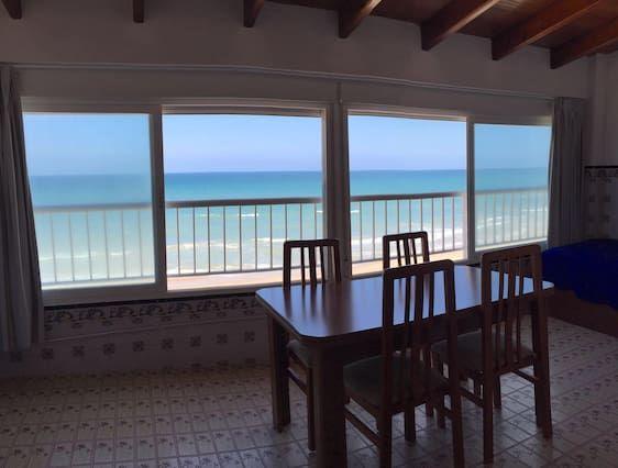 Logement à Playa del rey de 1 chambre