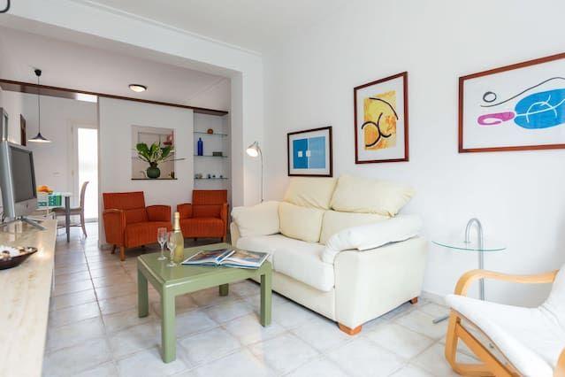 Fitted apartment in Porto cristo