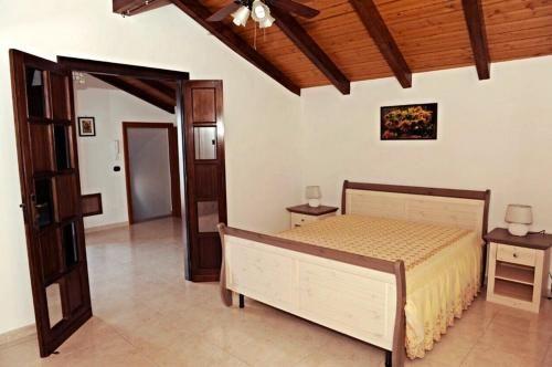 Alojamiento de 18 m² en Montalbano jonico