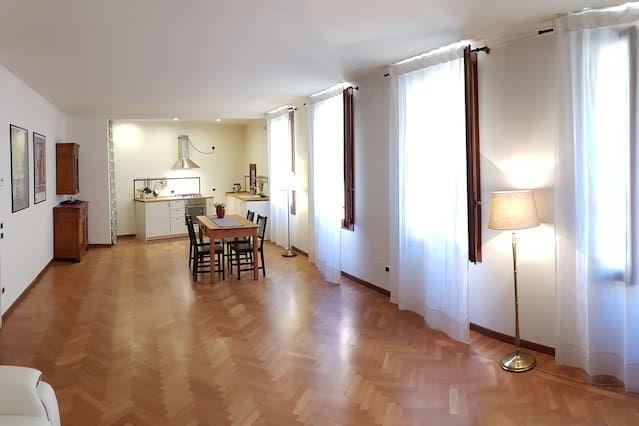 Appartamento interesante