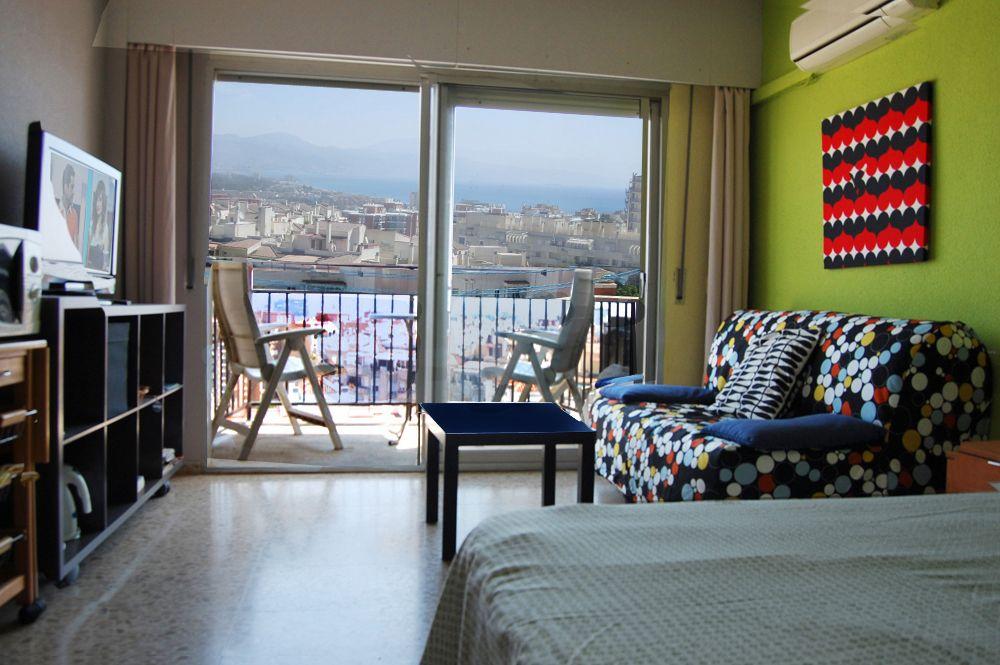 Apartamento de 30 metros en Torremolinos