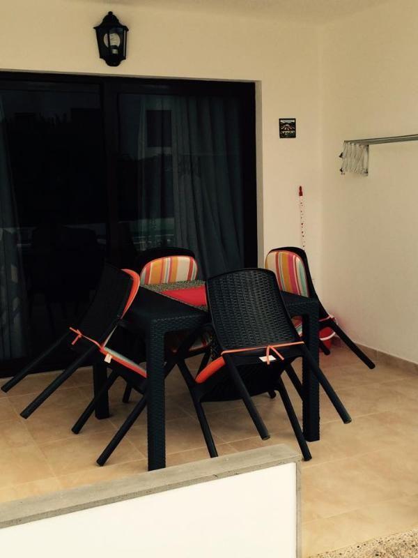 Eingerichtete Ferienwohnung in Central puerto del carmen