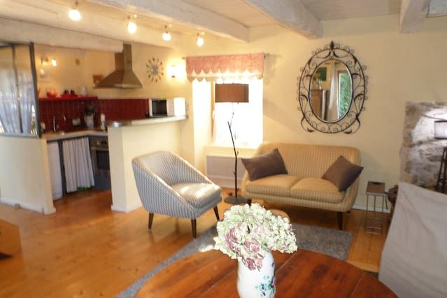 Residencia de 1 habitación en Villefranche-de-rouergue