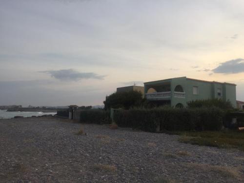 Residencia con balcón en Moncofa (moncófar)