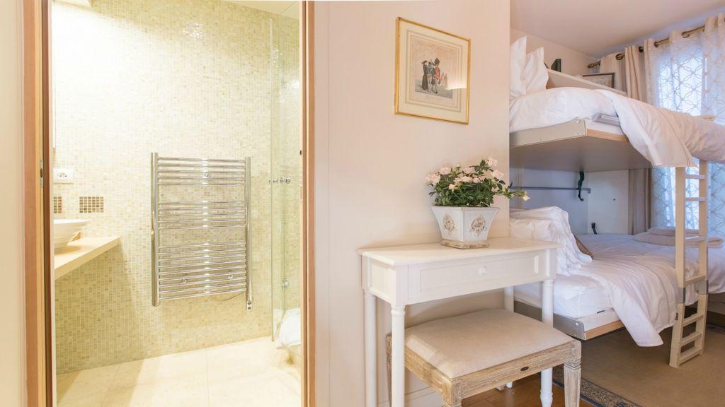 Appartement de 65 m² à Paris