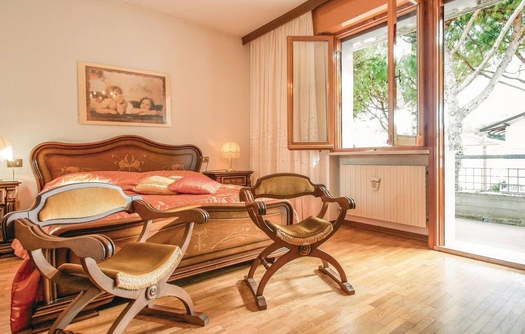 Residencia de 137 m² para 6 personas