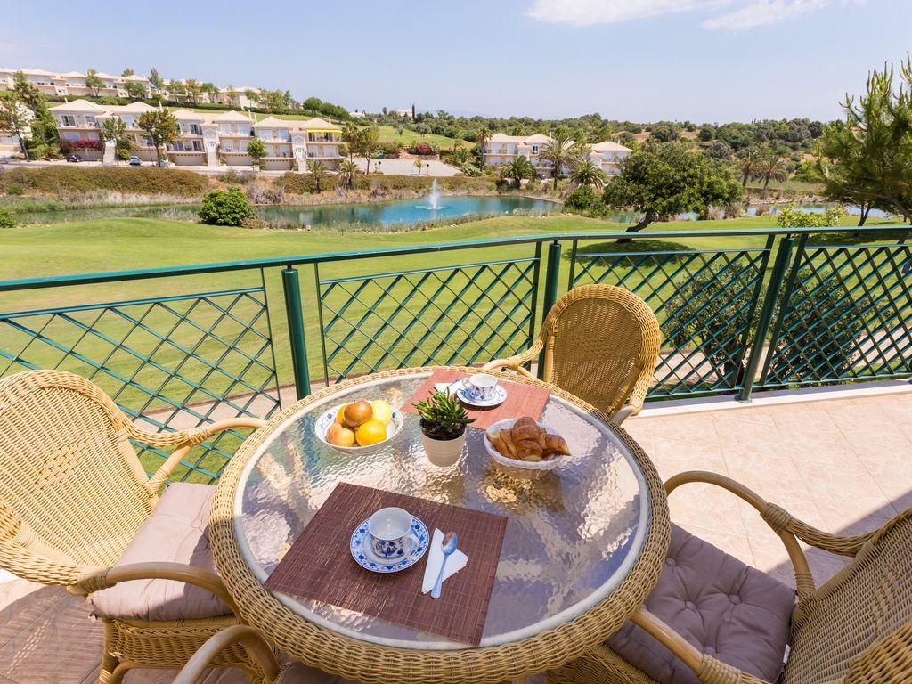 Logement avec balcon pour 5 voyageurs
