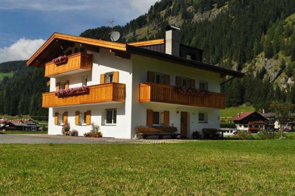 Residencia en Wolkenstein in gröden (selva di val gardena para 18 personas