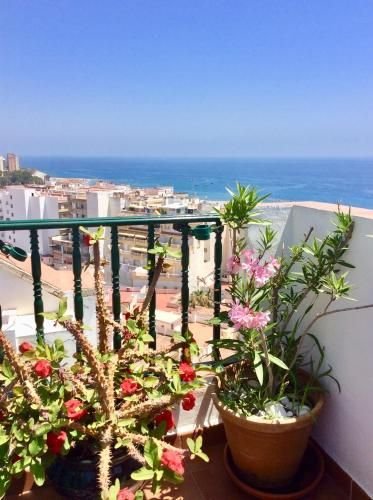 Provista residencia en Almuñécar