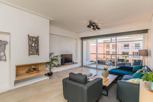 Apartamento en Marrakesh de 2 habitaciones