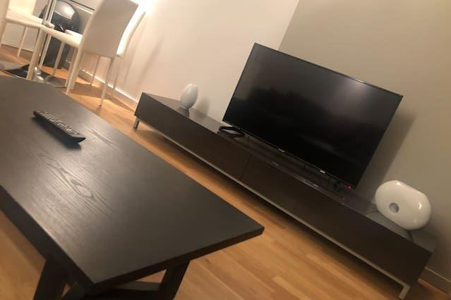 Apartamento con wi-fi para 7 huéspedes