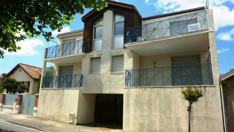 Alojamiento de 1 habitación en Chatelaillon plage