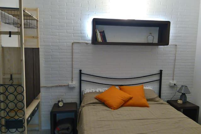 Popular alojamiento de 1 habitación