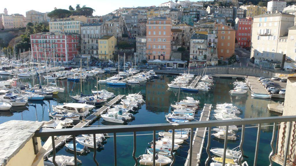 Logement confortable à Bastia