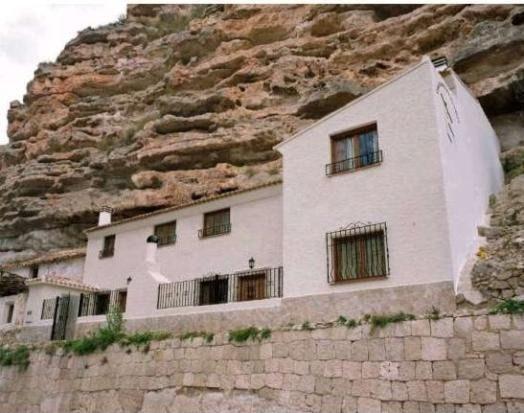 Casa en Alcalá del júcar con parking incluído