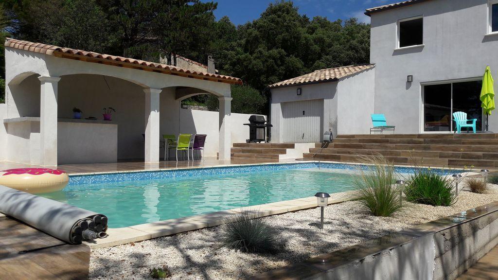 Casa de 108 m² en Quissac