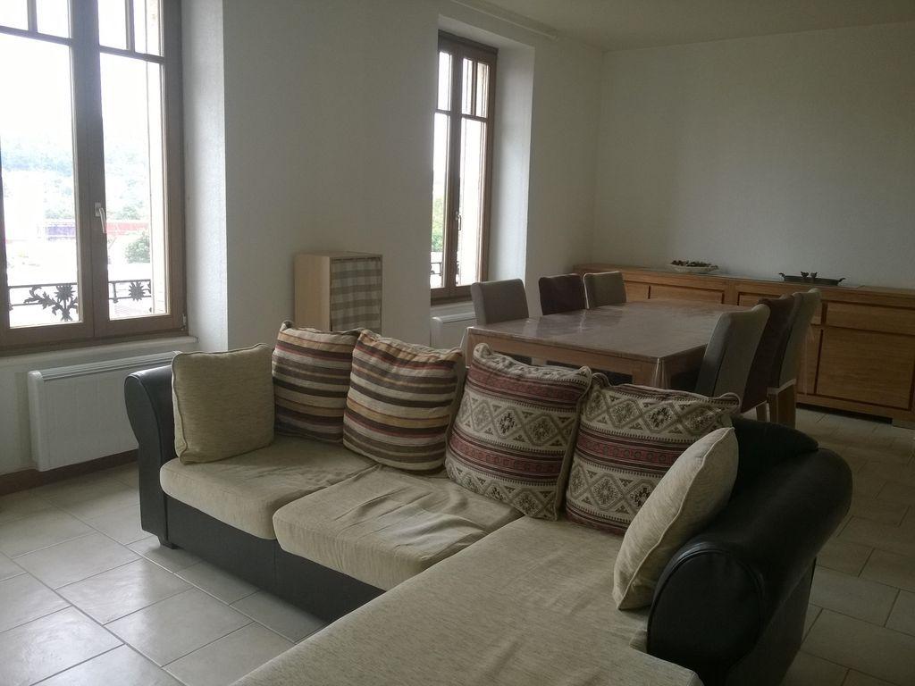 Vivienda de 80 m² en Épinal