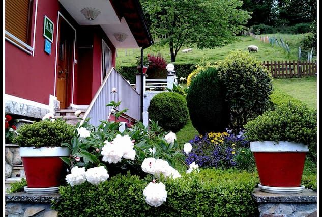 Holiday rental for 2 people in Villamayor ( piloña) asturias