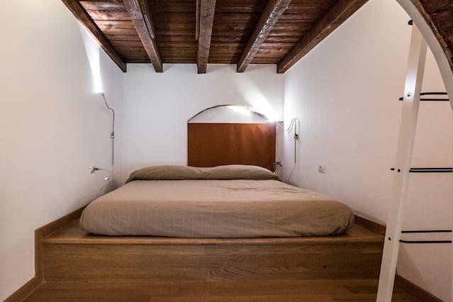 Abitazione di 50 m² di 2 camere