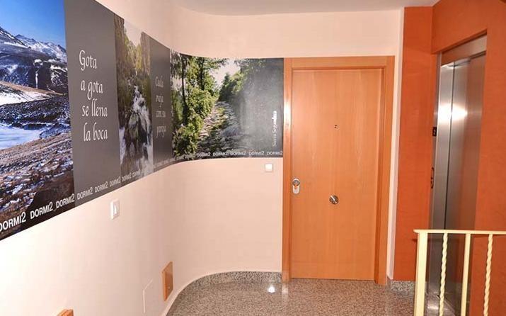 Dormi2-Apartamento Sierra Segundera