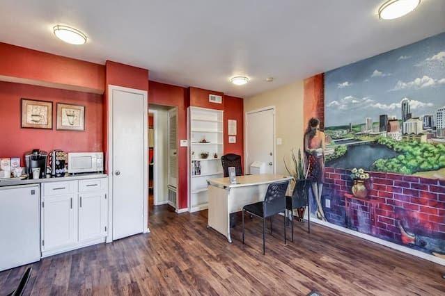 Apartamento en Austin con wi-fi