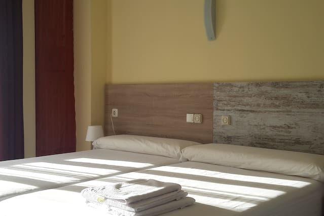 Wohnung mit 1 Zimmer