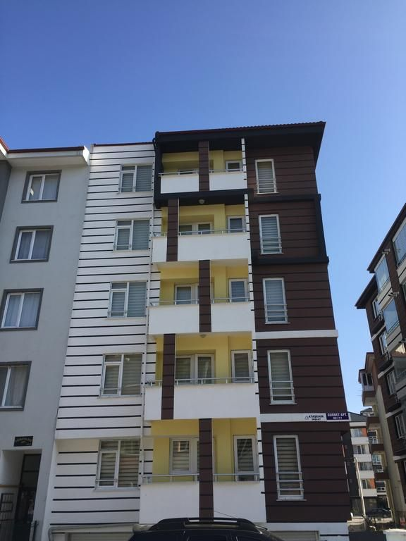 Apartamento familiar de 5 habitaciones