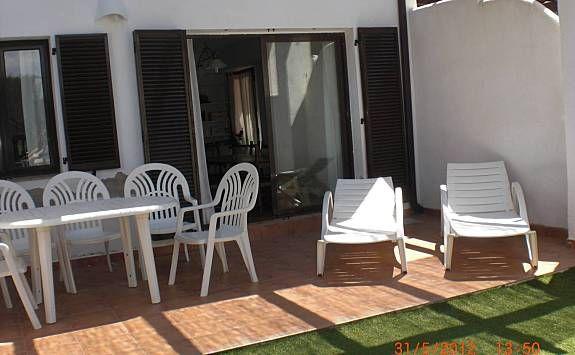 Residencia con piscina para 9 huéspedes