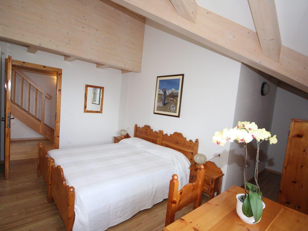 Casa vacanze con giardino di 110 m²