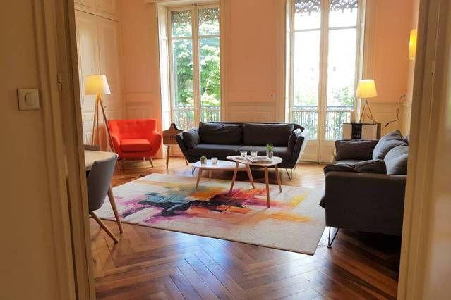 Hébergement à Grenoble avec wi-fi
