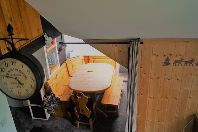 Vivienda interesante de 30 m²
