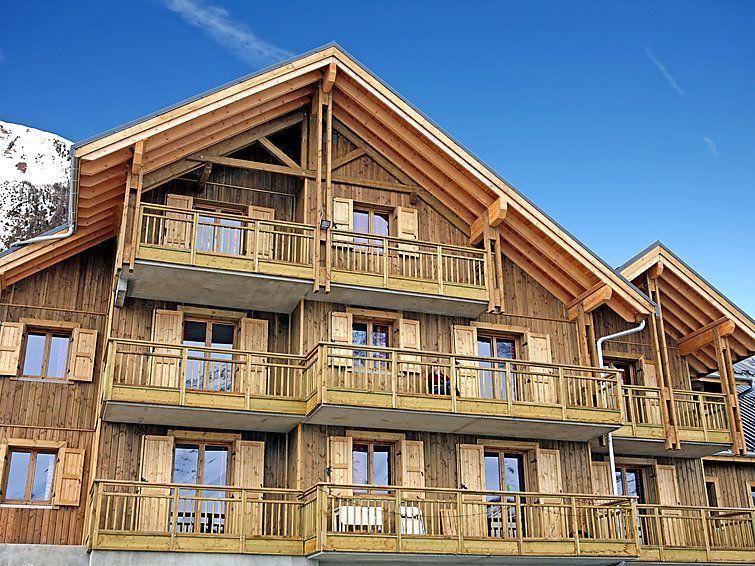Apartamento en Saint-jean-de-maurienne de 1 habitación
