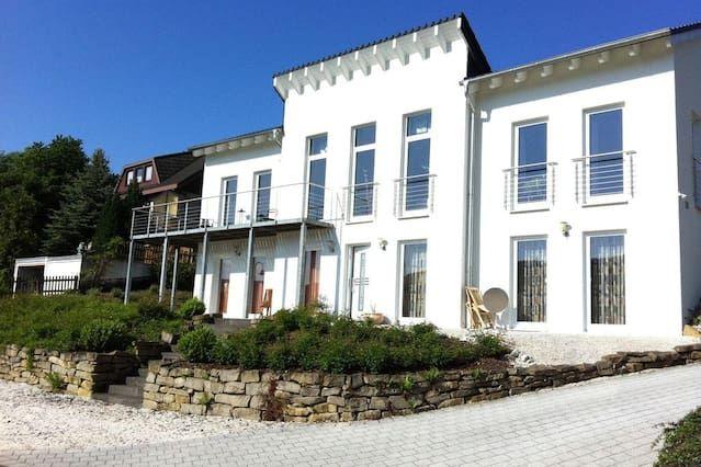 Residencia equipada de 50 m²