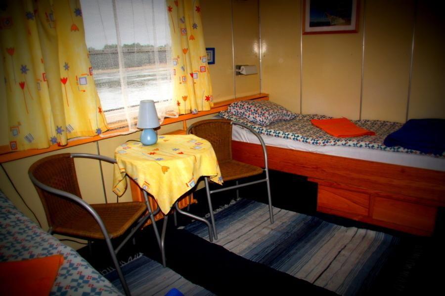 Vivienda en Warsaw para 3 huéspedes
