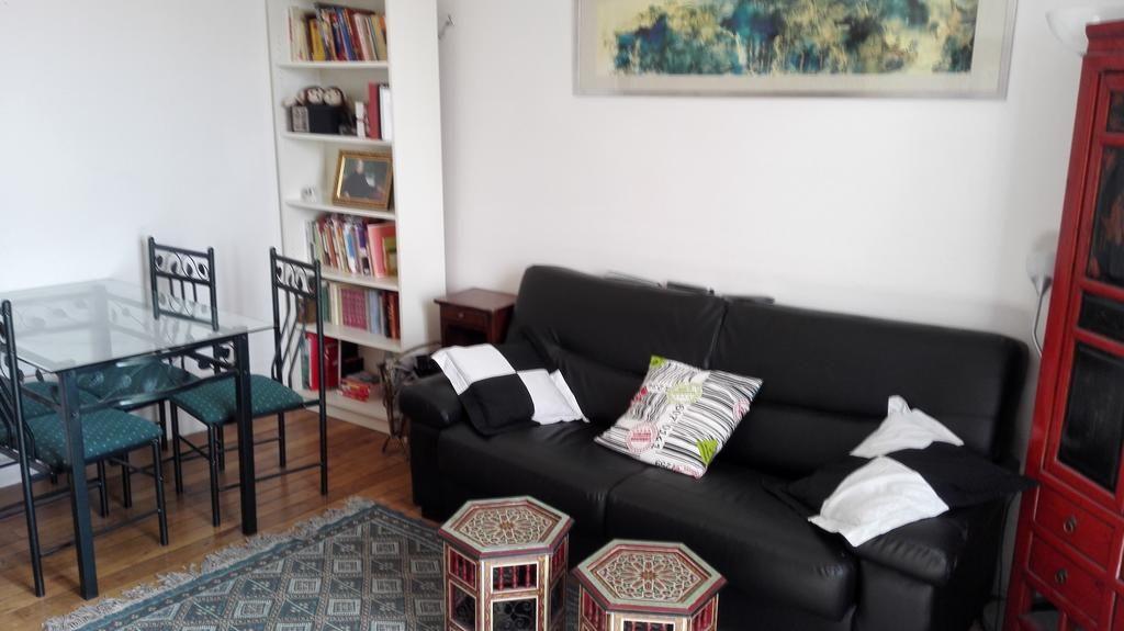 Appartement bien équipé à Nogent-sur-marne