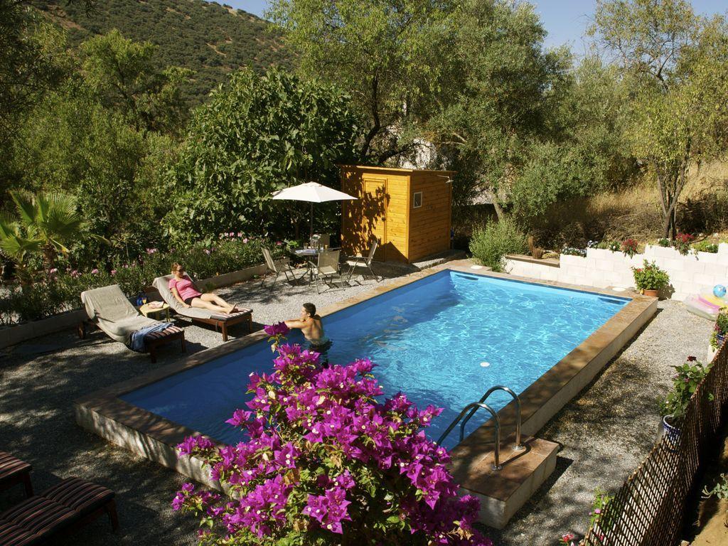 Casa para 4 personas en Almedinilla