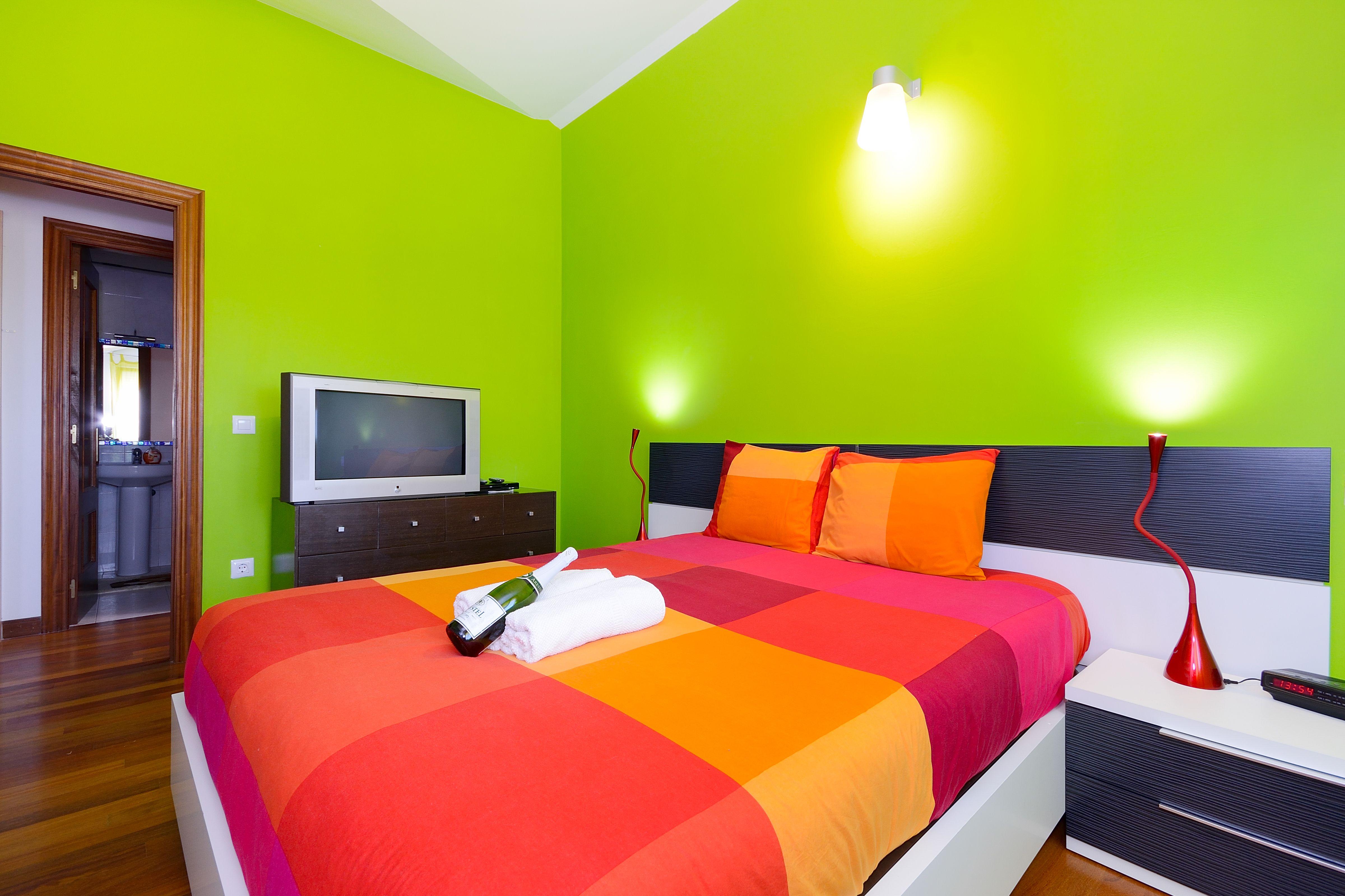 Piso original de 2 habitaciones en Castro urdiales