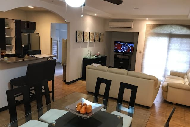 Apartamento interesante para 4 personas