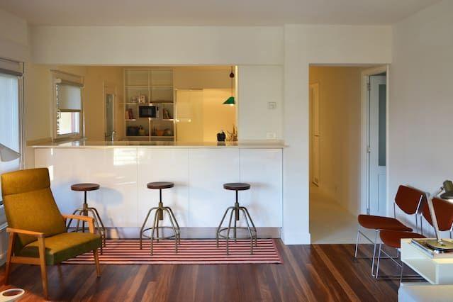 Logement de 90 m²