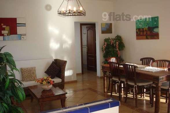 Casa en Puerto Calero con Terraza, Internet, Aparcamiento, Balcón (273589)