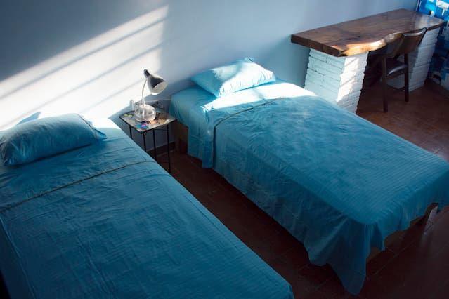 Apartamento de 24 m² en Veracruz