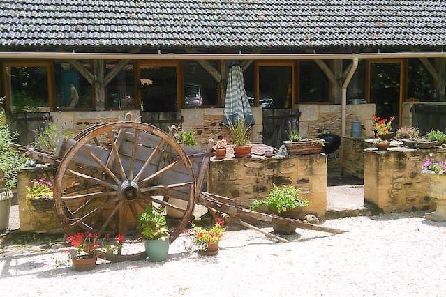 Holiday Cottage Prestigious Site (Dordogne)