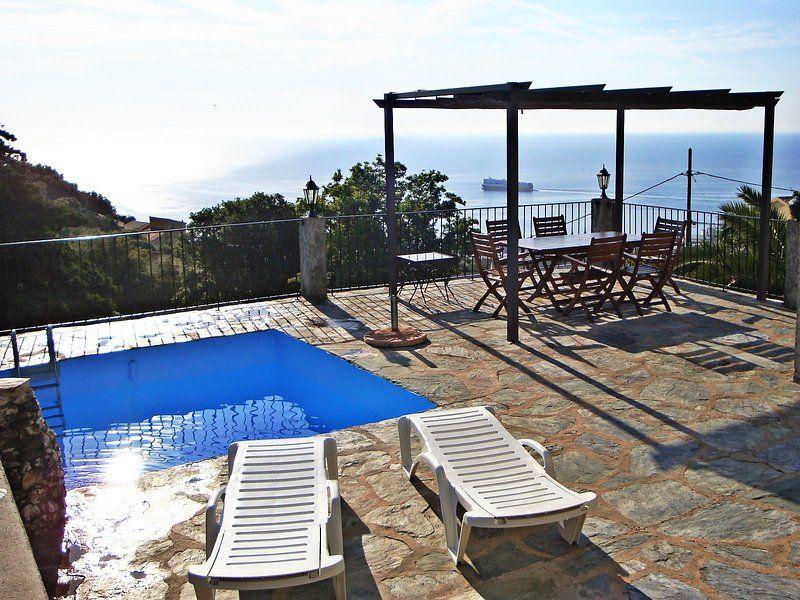 Residencia en Bastia con wi-fi
