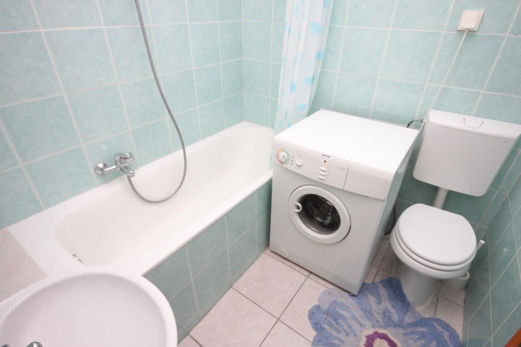 Apartamento en Maslenica (Novigrad), capacidad 6+1