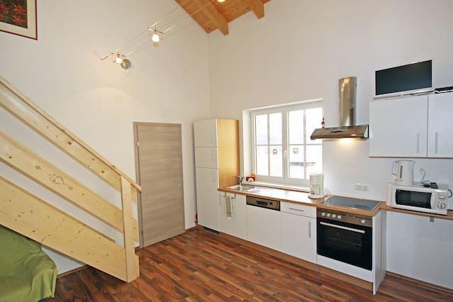 Unterkunft mit 1 Zimmer in Maierhof